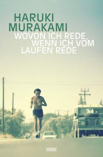 Wovon Murakami redet