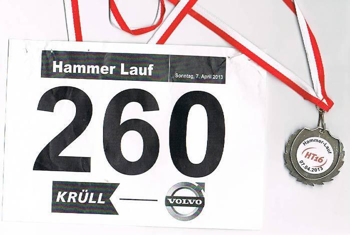 Hammerhart – Update mit Bildern