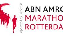 Rotterdam Marathon Logo