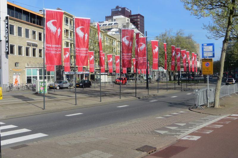Ik hou van Rotterdam