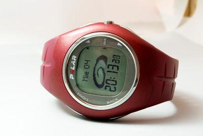 Der Sklave meiner Uhr