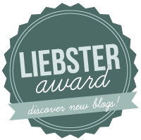 Discover New Blogs – Liebster-Award